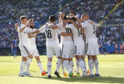 レアル、アンチェロッティ政権下で200ゴール…73試合で到達