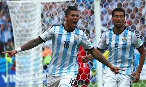 アルゼンチン代表DFロホ「ブラジル戦は相当タフな試合になる」