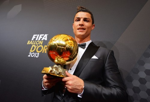 FIFAバロンドール候補23名発表…前回受賞のC・ロナウドやメッシら