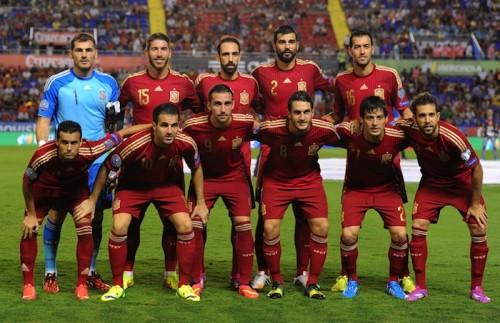 国際大会予選で37試合振り黒星のスペイン代表に、欧州各紙が終焉を指摘