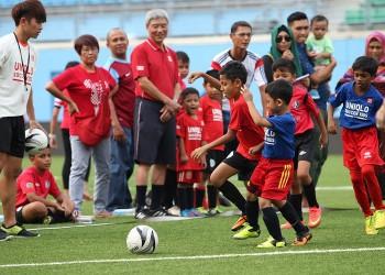 シンガポールサッカー協会 | サ...
