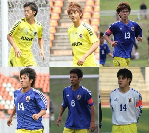【U-19日本代表アンケート】中国、ベトナム、韓国と同組のU-19日本代表。 グループリーグの順位は?