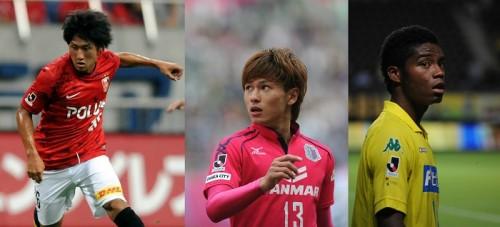 【U−19日本代表アンケート】AFC U−19選手権で活躍を期待する選手は誰ですか?