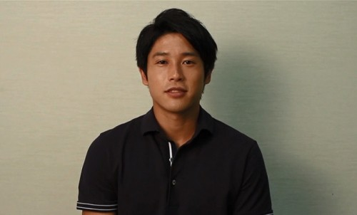 内田篤人がMay J.とコラボ…共作詞に挑戦「本心が込められている」