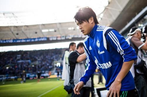 内田篤人、シャルケと2018年まで契約延長…満了すれば在籍8季に