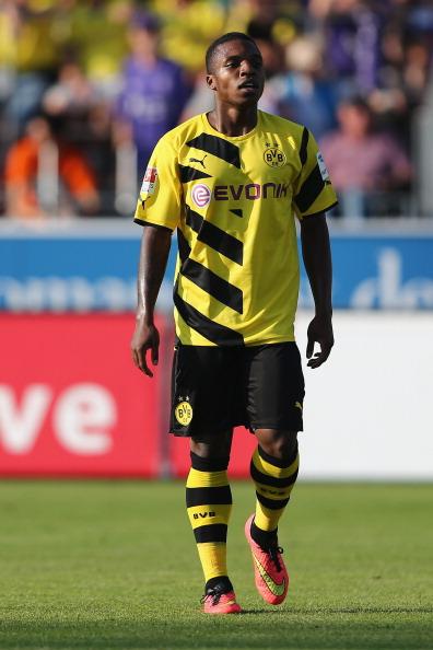 VfL Osnabrueck v Borussia Dortmund - Friendly Match