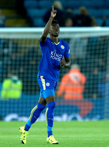 Leicester City v West Ham United - Capital One Cup Third Round