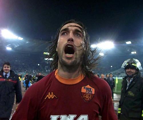 ローマ一筋23年…更なる飛躍を誓うトッティ「体が悲鳴を上げない限り、ローマのためにプレーしたい」