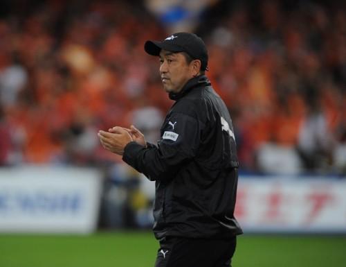 川崎、風間監督と2016シーズンまでの契約更新を発表