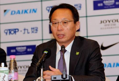 岡田武史氏、FC今治のオーナーに就任…四国リーグ所属