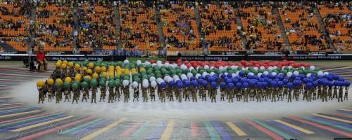 モロッコがアフリカ選手権の開催を拒否…ホスト国の出場権は剥奪