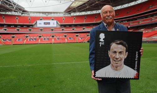 元イングランド代表FWグリーヴズ氏、66年W杯優勝メダルを競売へ