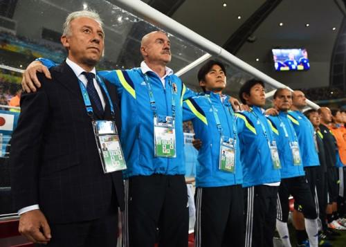 退任から5カ月…ザッケローニ前日本代表監督、日本への深い愛情