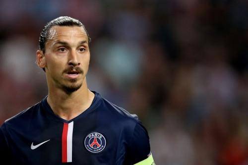 PSGのFWイブラヒモヴィッチが練習復帰…フランス・ダービー出場か
