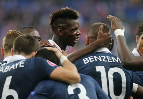 好調フランス代表、親善試合2戦にベンゼマやポグバら23名招集