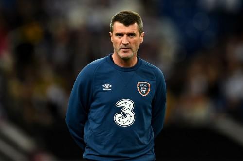アイルランド代表コーチのキーン氏が暴行か…協会は「不正確な報道」