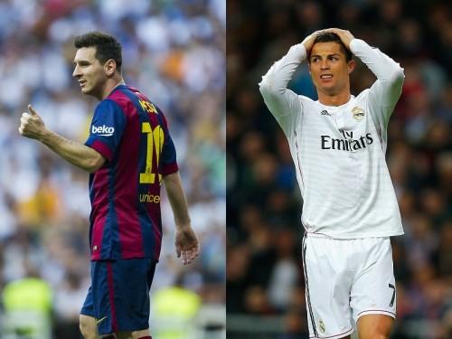 C・ロナウドやジダン抑えメッシが歴代最高選手…スペイン紙の投票で