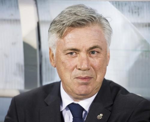 アンチェロッティ監督、レアル50試合達成…リーガ最多得点も視野に