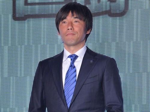 町田、相馬直樹監督と契約更新…J2復帰逃すも「方向性は築けた」