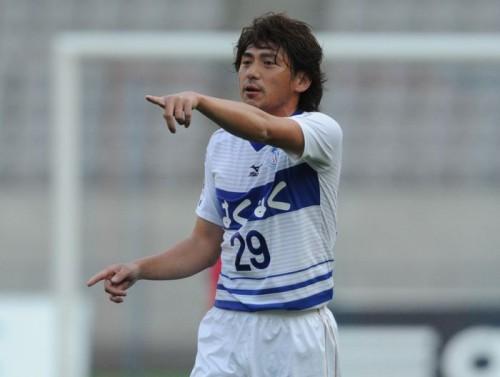 1残留決めた甲府、元日本代表MF水野晃樹と井澤惇が契約満了