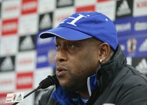 ホンジュラス代表監督「日本は強豪だが、勝つのは不可能でない」