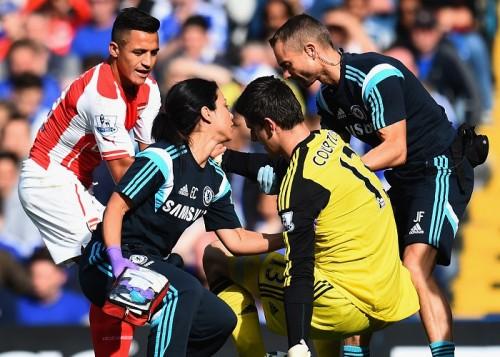 サッカー界における脳震とう発症時の取り組みとは?