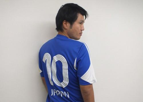 ブラインドサッカー日本代表に落合啓士ら…自国開催の世界選手権