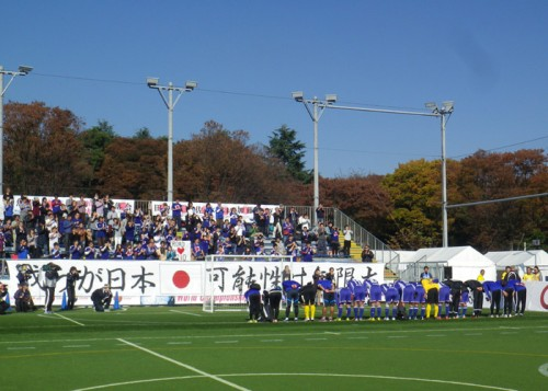 地道な活動が実ったブラサカ世界選手権の日本開催、リオへ道は続く