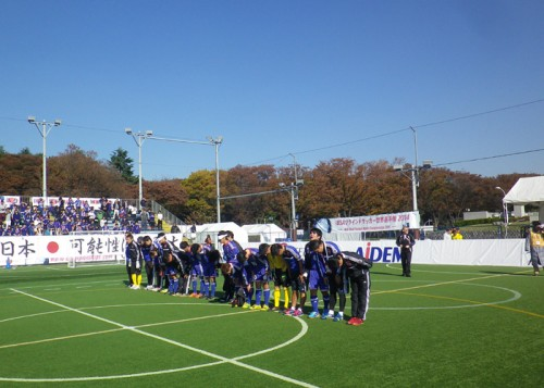 ブラサカ選手権、4強にブラジルら…敗れた日本は22日に独と激突