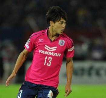 Yokohama F.Marinos v Cerezo Osaka - J.League 2014