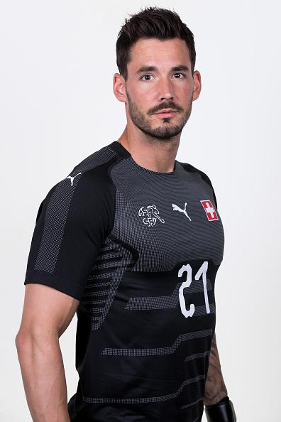 ロマン・ビュルキ(スイス代表)のプロフィール画像