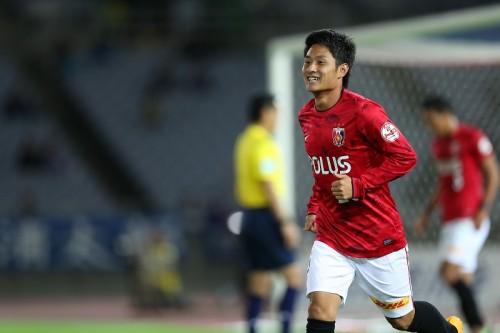 浦和、次節にも優勝決定…MF関根の決勝点で横浜FMに勝利