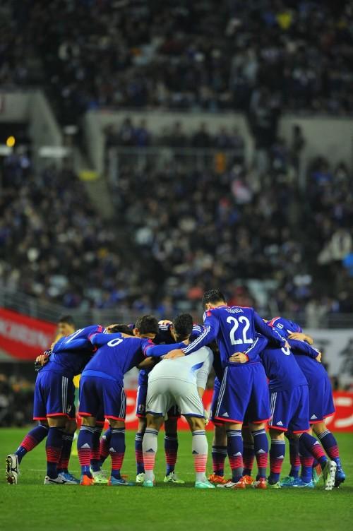 最新FIFAランク、日本は1つ下がり54位に…アジア杯D組ではトップ