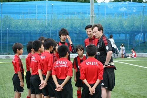 日本初、ミランのジュニアユースチームが誕生…来年4月から始動