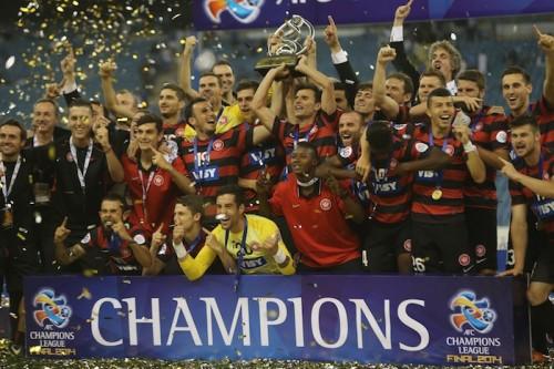 来季のACL出場枠が決定、日本は3.5枠に変更…リーグ3位はPOへ