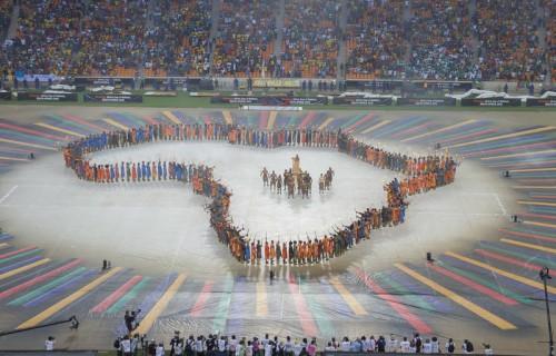 来年1月のアフリカ選手権、赤道ギニアでの代替開催が決定
