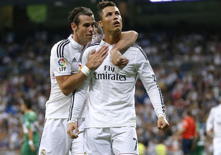 Real Madrid CF v Elche FC - La Liga