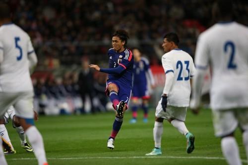 W杯出場10人が先発で日本大勝…セルジオ越後氏「一番喜んでいるのはザック」