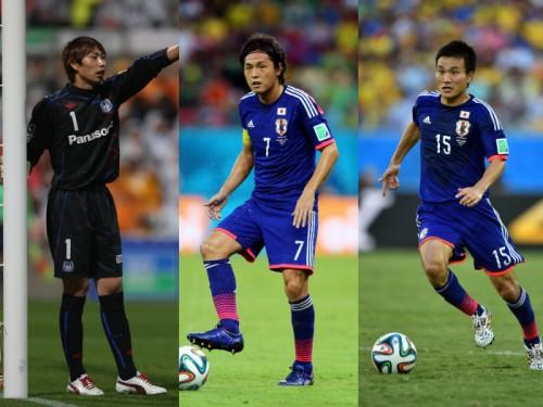 G大阪から3名選出…復帰の遠藤「しっかり確認して試合に臨みたい」