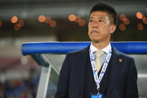横浜FMが樋口監督の退任を発表「申し訳ない気持ちでいっぱい」