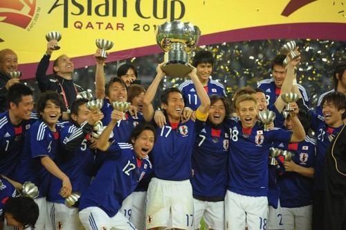 大会連覇を目指す日本代表、アジアカップのキャンプ地はセスノック