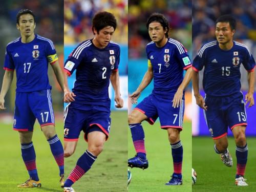 日本代表、年内ラスト2戦のチケットが完売…復帰の内田効果か