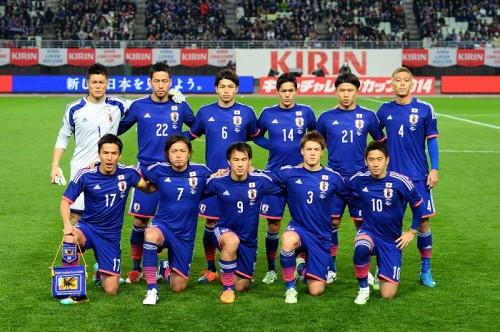 最新FIFAランク、日本は1ランクダウンの53位もアジア最上位に復帰