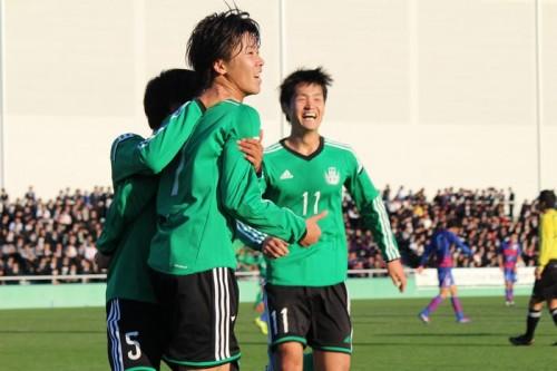 専修大、史上4校目の4連覇達成…順天堂大に3発快勝/関東大学リーグ