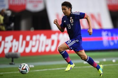 日本代表から小林悠が離脱「まず治すことに専念」…追加招集は森岡