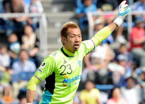 富山のGK水谷雄一が今季限りでの現役引退を発表「心から感謝」