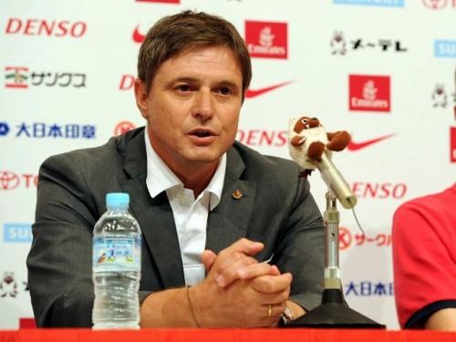 ストイコヴィッチ氏がセルビア代表監督候補に浮上…現地メディアが報じる