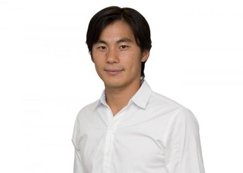 ザック支えた矢野大輔氏の著書「通訳日記」が出版