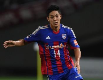 FC Tokyo v Vissel Kobe - J.League 2014