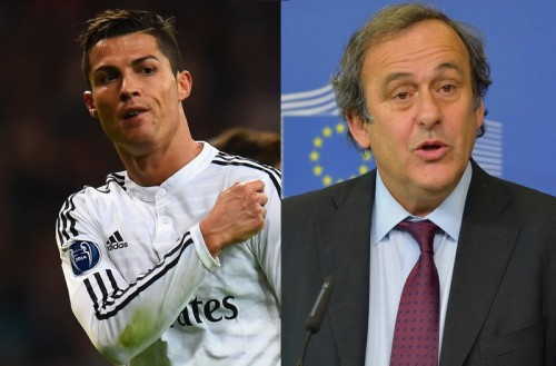 レアル、UEFAプラティニ会長の発言に抗議…公式声明を発表